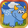 Dino Puzzle - Jigsaw Puzzles for Kids and Toddlers by Tiltan Games