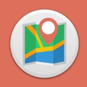 手机定位追踪与分享