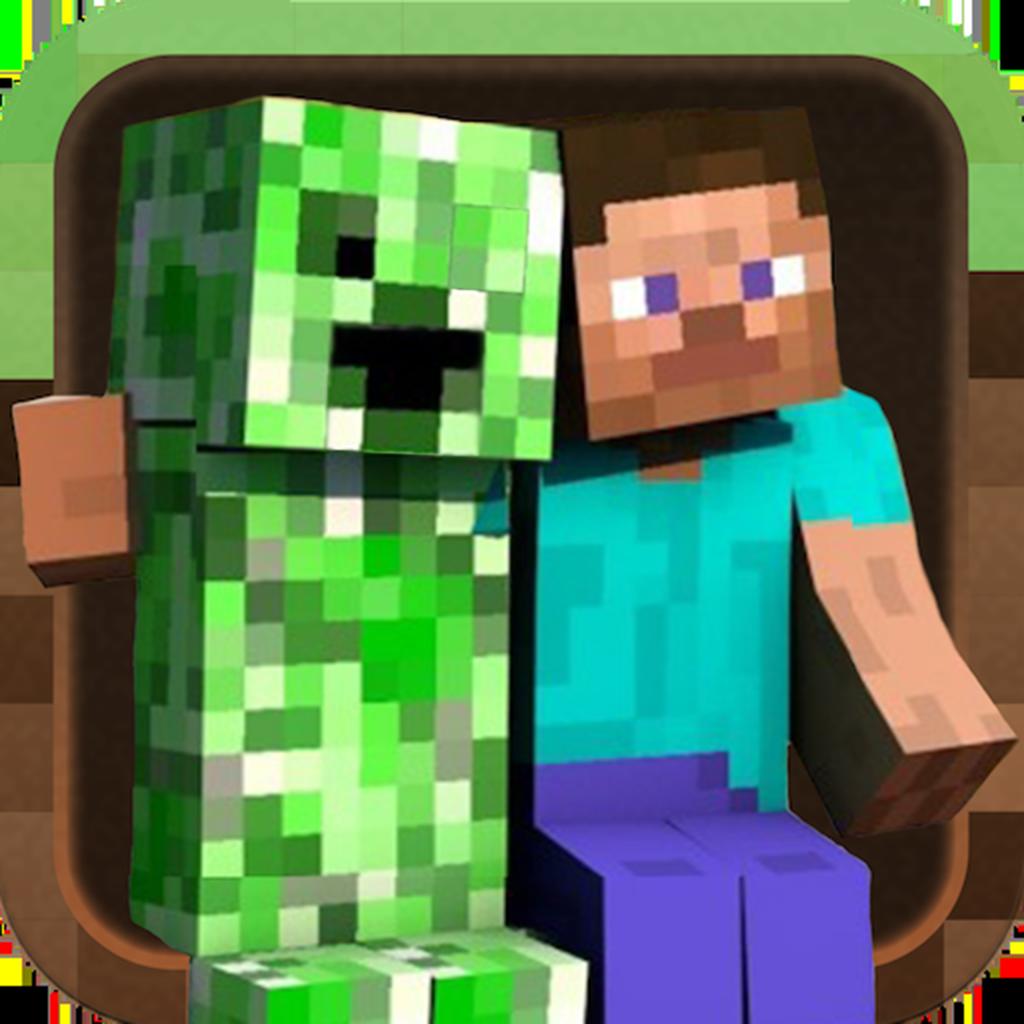 Skins For Minecraft Creeper Edition FREE IPhone IPad App Market - Skin para minecraft pe creeper